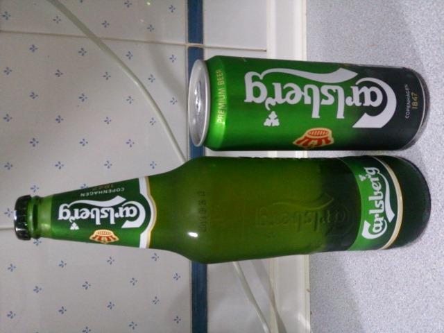 缶は瓶より高い?中国ビールの謎